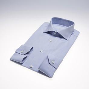 Camicia Uomo FN/10 Vestibilita' F (G3C2.08 SCHIENA LISCIA) - NEW SLIM