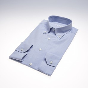 Camicia Uomo FN/8 Vestibilita' F (G3C2.08 SCHIENA LISCIA) - NEW SLIM