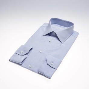 Camicia Uomo FN/55 Vestibilita' F (G3C2.08 SCHIENA LISCIA) - NEW SLIM