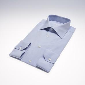 Camicia Uomo FN/201 Vestibilita' F (G3C2.08 SCHIENA LISCIA) - NEW SLIM