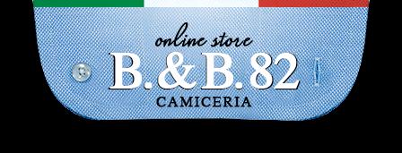 Camiceria B. & B. 82